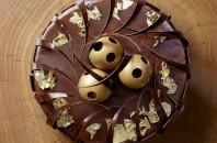 尖沙咀(チムサーチョイ)「ハイアットホテルカフェ」チョコレートフェスティバル