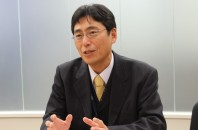通信会社「KDDI HONG KONG LIMITED」総経理の塩崎さんインタビュー
