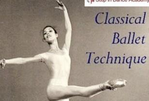 クラシカルバレエ体験教室「ダンス学校SDA」広州