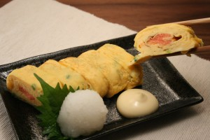 日本の明太子・直営店「鱈卵屋」