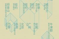 本屋の展覧会「書店・偉大城市的智慧与浪漫」広州