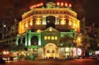 短期観光・長期滞在にも最適「ルイスホテル(中山路易酒店)」中山市
