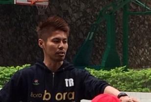 香港サッカー 楽山孝志の第二のサッカー人生