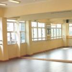 バレエ教室、Studio Assemble
