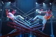 話題のタップダンスパフォーマンス「TAP DOGS」14年振り香港公演!