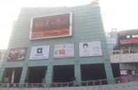 深センの総合ショッピングセンター「COCO PARK」