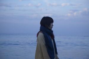 シンガーソングライター「青葉市子」