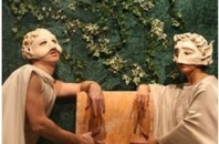 シェイクスピア生誕450周年記念「ロミオとジュリエット」広州公演