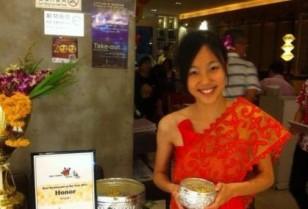 期間限定イベント開催!タイ料理レストラン「King Parrot」