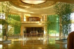 南沙大酒店