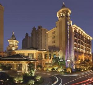 広州海怡半島星河湾酒店
