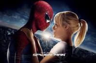 人気ヒーロー再映画化「スパイダーマン2」上映