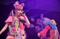 きゃりーぱみゅぱみゅ2度目の香港ライブ