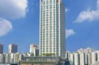龍崗の360度パノラマ「タングラ・ホテル・深セン(Tangla Hotel Shenzhen)」