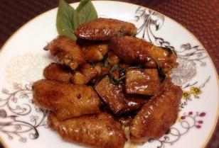 広東料理を自宅で習得!「ジュリアの家庭料理教室」