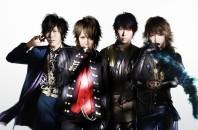 ビジュアル系バンド「SID(シド)」旺角(モンコック)で一夜限りのライブ!