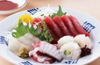 新鮮な魚メニューが豊富・日本料理店「中森名菜」広州市