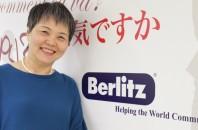 語学学校で生徒も教師も個性発揮「ベルリッツ」湾仔(ワンチャイ)
