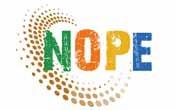 国際天然オーガニックグッズ展覧会「NOPE」