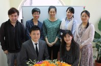日本人に合った語学学習「ランゲージワールド」湾仔(ワンチャイ)
