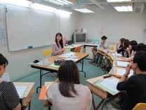 SOWランゲージセンター 教室