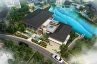 温泉で癒し「ザ・ス プリング・レジェンド・リゾート」広州市