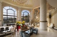 中国最大級のホテル「珠海長隆横琴湾ホテル」珠海市香洲区