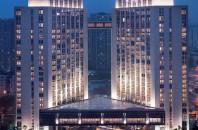 洗練された世界標準ホテル「グランド・ハイアット」広州市