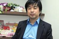 日本のキャラクター文具「キャラポート有限公司」総経理 鈴木直利さんインタビュー