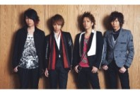 ヴィジュアル系バンド「SID」5月香港ライブ開催