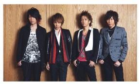 ヴィジュアル系バンド「SID」