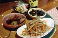 和と洋の手料理「おばんざいキッチン道」広州市天河区