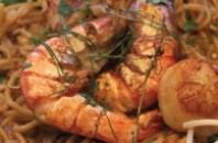 ヘルシーヌードル「康々麺」が香港のスーパーに上陸