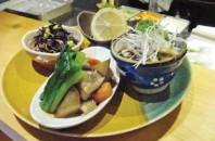 煮物と家庭の味がテーマ「kitchen道」広州市天河区