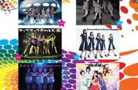 日本から6つの女性アイドルグループが来港「KAWAII POP FES」vol.3