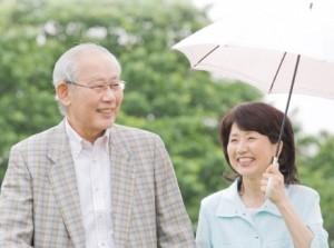 60歳以上を対象とした就活アンケート