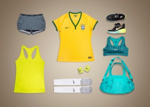 Wカップ・レディース商品発売「Nike ナイキ」