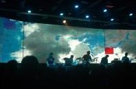電子音楽とポストロック・メキシコバンド「Childs」深センライブ