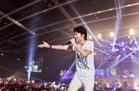 福山雅治、初の香港公演!1万人のファンが熱狂!