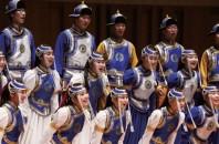 コンサート「内モンゴル青少年合唱団」広州・深セン公演