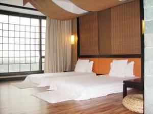 広州櫻花小筑酒店