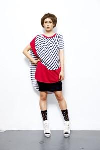 香港若手ファッションデザイナー「ティンビー・ロー (Timbee Lo)」