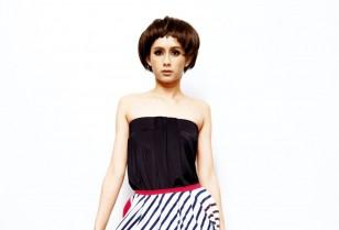 香港若手ファッションデザイナー「ティンビー・ロー (Timbee Lo)」銅鑼湾(コーズウェイベイ)