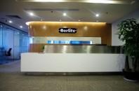 ビジネスで使える実践的英語「ベルリッツ ランゲージセンター」深セン市羅湖区