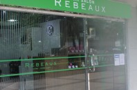美容室「REBEAUX」西湾河(サイワンホー)