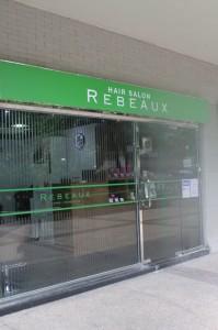 REBEAUX