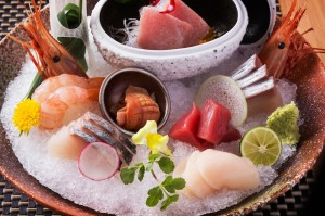 日本食レストランSushi To