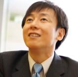 サイボウズ株式会社代表取締役社長青野慶久