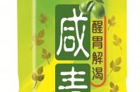 中国伝統ソルティライムのドリンク発売「鴻福堂」