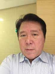 KGC関西広東貿易投資有限公司、片山勉さん